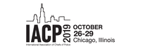 IACP 2019 Conference & Exhibition logo